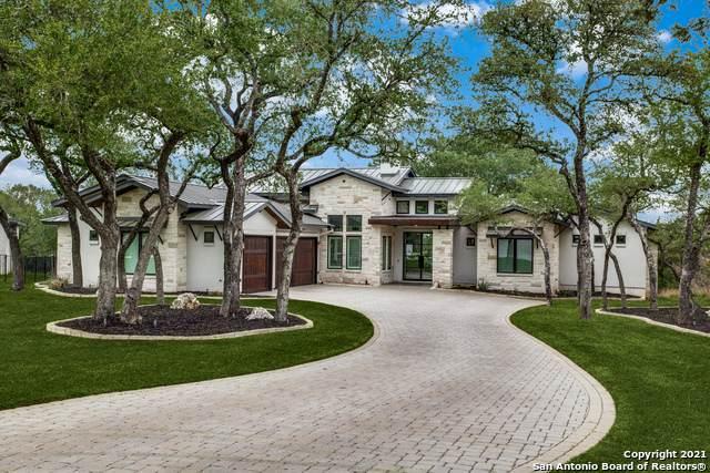 13432 Meridian Park Blvd, Austin, TX 78739 (MLS #1521926) :: Tom White Group