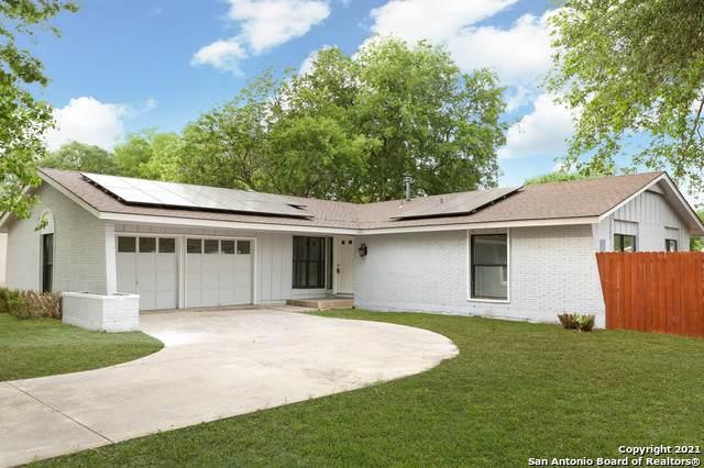4919 Sierra Madre Dr, San Antonio, TX 78233 (MLS #1521937) :: Carolina Garcia Real Estate Group