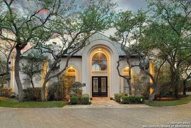 3 Birnam Oaks, San Antonio, TX 78248 (MLS #1521938) :: Tom White Group