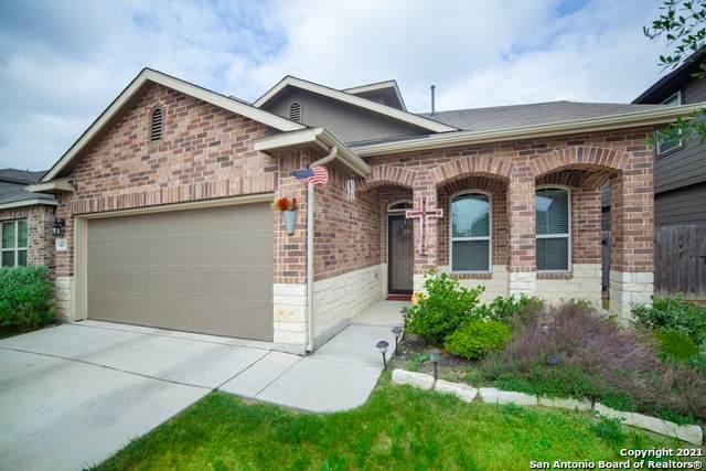 7407 Independence Way, San Antonio, TX 78223 (MLS #1521950) :: Tom White Group