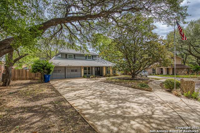 1415 Button Ln, San Antonio, TX 78232 (MLS #1521964) :: BHGRE HomeCity San Antonio