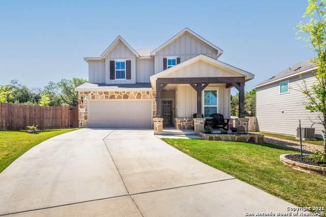 406 Kirkhill Cove, San Antonio, TX 78260 (MLS #1521966) :: The Glover Homes & Land Group