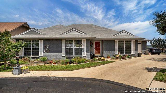 4012 Cypress Ct, Schertz, TX 78108 (MLS #1521967) :: The Glover Homes & Land Group