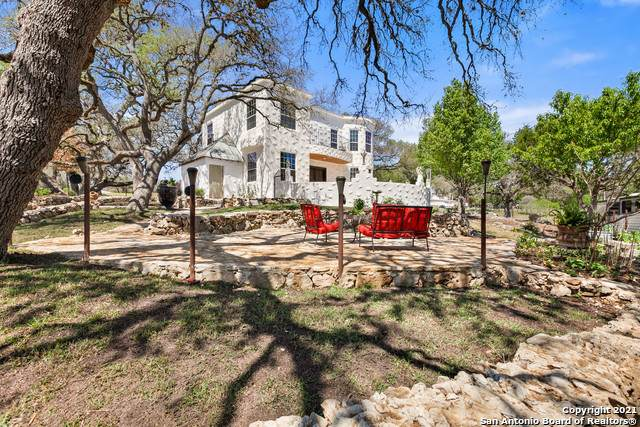 10655 Rebecca Creek Rd, Spring Branch, TX 78070 (MLS #1521971) :: Tom White Group