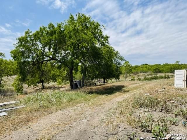 864 County Road 237, Falls City, TX 78113 (MLS #1521972) :: Tom White Group