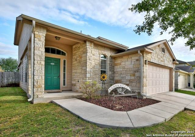 542 Briggs Dr, New Braunfels, TX 78130 (MLS #1521980) :: Tom White Group