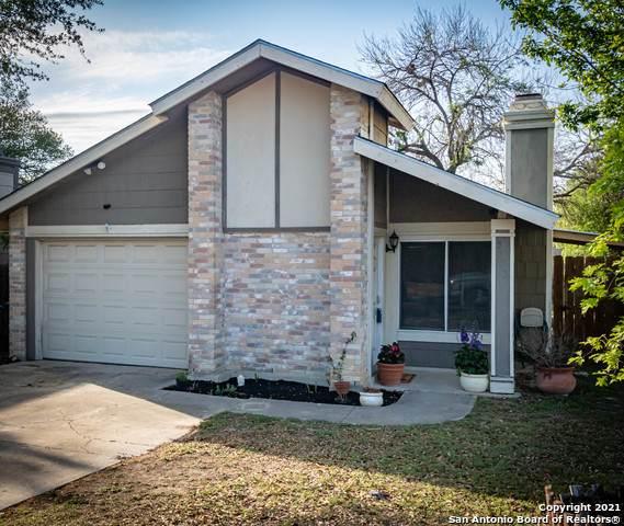 5515 Indian Peak St, San Antonio, TX 78247 (MLS #1521983) :: The Mullen Group | RE/MAX Access