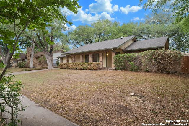 5035 Sierra Madre Dr, San Antonio, TX 78233 (MLS #1521987) :: Carolina Garcia Real Estate Group