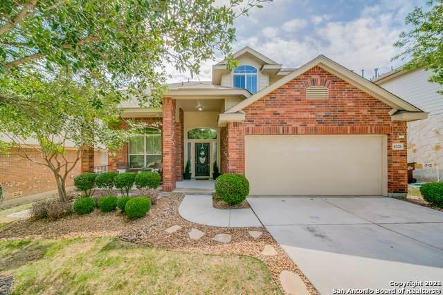 6226 Palmetto Way, San Antonio, TX 78253 (MLS #1522015) :: Alexis Weigand Real Estate Group