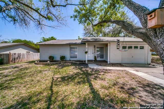 7710 Strolling Ln, Live Oak, TX 78233 (MLS #1522018) :: Keller Williams Heritage