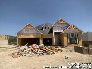 212 James Fannin St, San Antonio, TX 78253 (MLS #1522022) :: The Glover Homes & Land Group