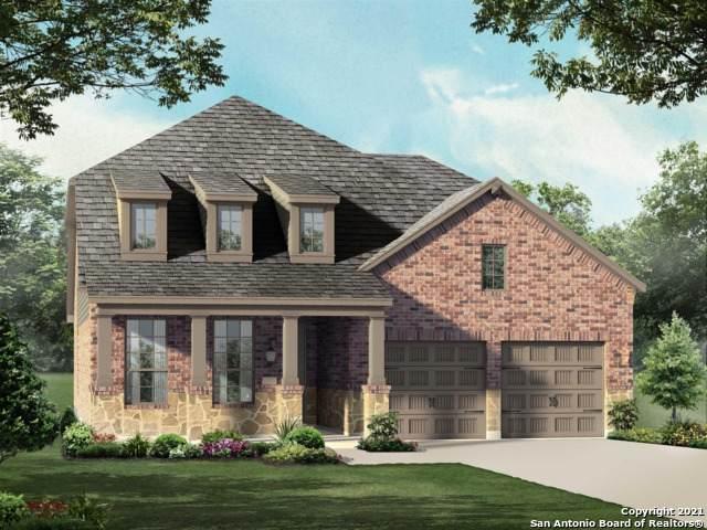 22910 Evangeline, San Antonio, TX 78258 (MLS #1522023) :: Keller Williams Heritage