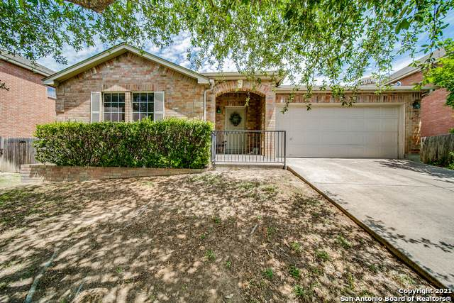 132 Springtree Run, Cibolo, TX 78108 (MLS #1522040) :: Tom White Group