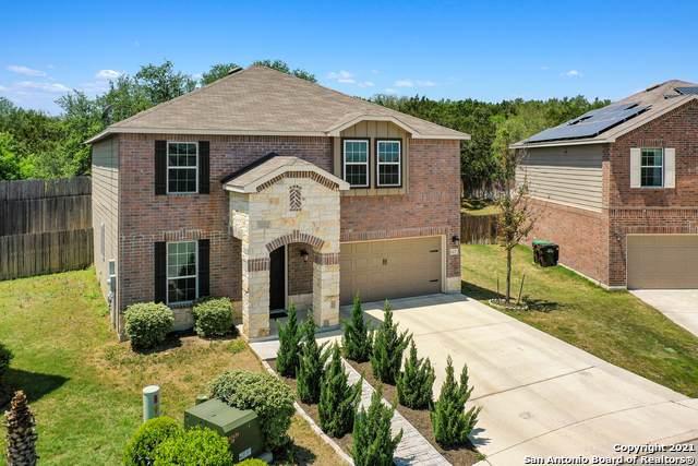 603 Trinity Mdw, San Antonio, TX 78260 (MLS #1522046) :: 2Halls Property Team | Berkshire Hathaway HomeServices PenFed Realty