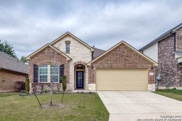 25745 Two Springs, San Antonio, TX 78255 (MLS #1522061) :: 2Halls Property Team | Berkshire Hathaway HomeServices PenFed Realty