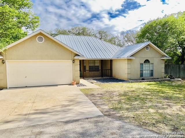 114 County Road 4721, Castroville, TX 78009 (MLS #1522065) :: Tom White Group