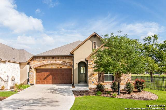 138 Gaucho, Boerne, TX 78006 (MLS #1522072) :: The Lopez Group