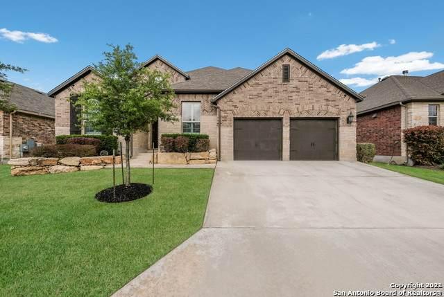 29115 Stevenson Gate, Fair Oaks Ranch, TX 78015 (MLS #1522074) :: Keller Williams Heritage