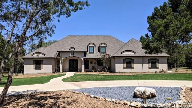 10127 Kopplin Rd, New Braunfels, TX 78132 (MLS #1522076) :: The Curtis Team