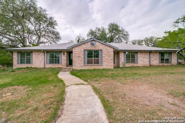 12902 Ariel Dr, San Antonio, TX 78253 (MLS #1522078) :: Tom White Group