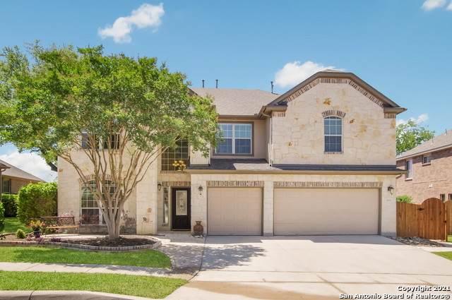 9414 Mariposa Pass, San Antonio, TX 78251 (MLS #1522084) :: 2Halls Property Team | Berkshire Hathaway HomeServices PenFed Realty