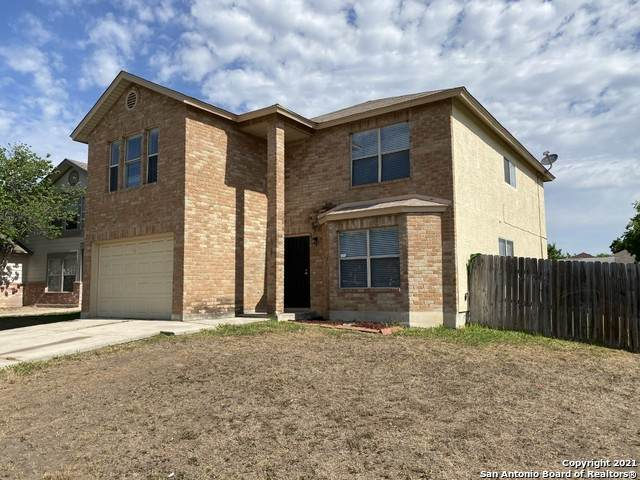 6723 Cape Meadow Dr, Converse, TX 78109 (MLS #1522088) :: Williams Realty & Ranches, LLC