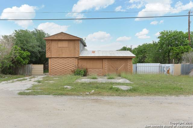 9446 S Presa St, San Antonio, TX 78223 (MLS #1522094) :: Tom White Group