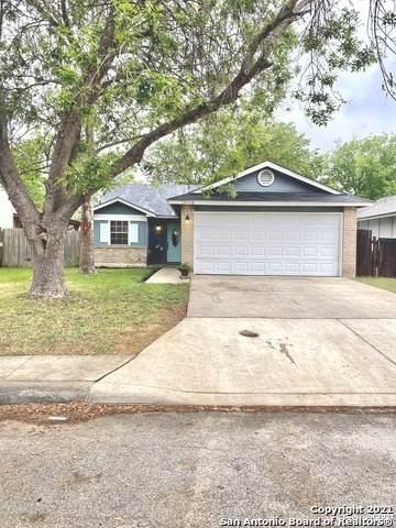 10118 Pebblestone, San Antonio, TX 78250 (MLS #1522098) :: The Curtis Team