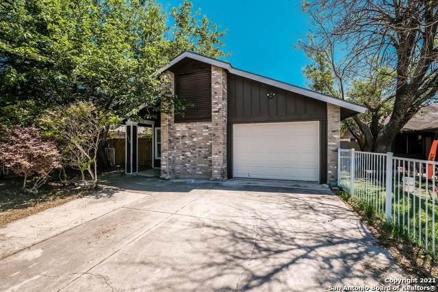 5926 Lake Superior St, San Antonio, TX 78222 (MLS #1522111) :: Tom White Group