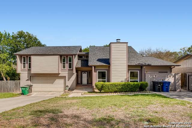 11710 Sandman St, San Antonio, TX 78216 (#1522114) :: The Perry Henderson Group at Berkshire Hathaway Texas Realty