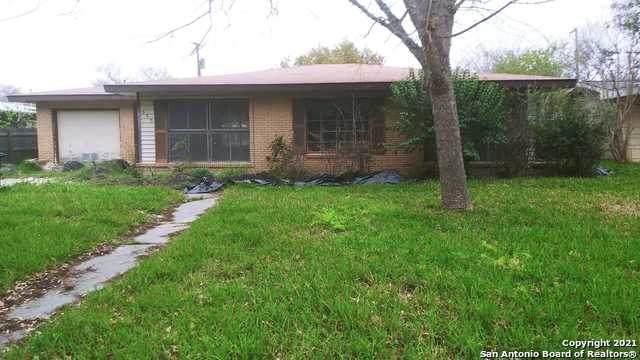 335 Ridgehaven Pl, San Antonio, TX 78209 (MLS #1522121) :: Tom White Group