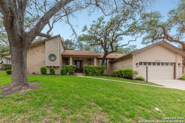 9319 Fallworth St, San Antonio, TX 78254 (MLS #1522123) :: The Mullen Group   RE/MAX Access