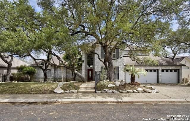 18246 Emerald Forest Dr, San Antonio, TX 78259 (MLS #1522127) :: BHGRE HomeCity San Antonio