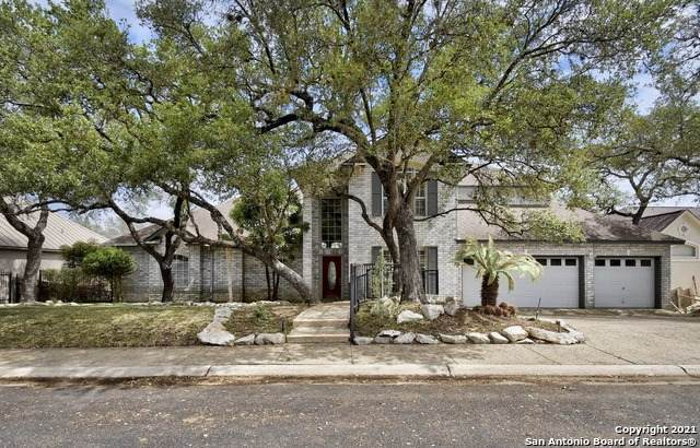 18246 Emerald Forest Dr, San Antonio, TX 78259 (MLS #1522127) :: Tom White Group
