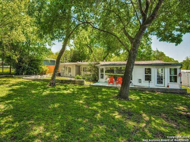721 Rittiman Rd, San Antonio, TX 78209 (MLS #1522131) :: Carter Fine Homes - Keller Williams Heritage
