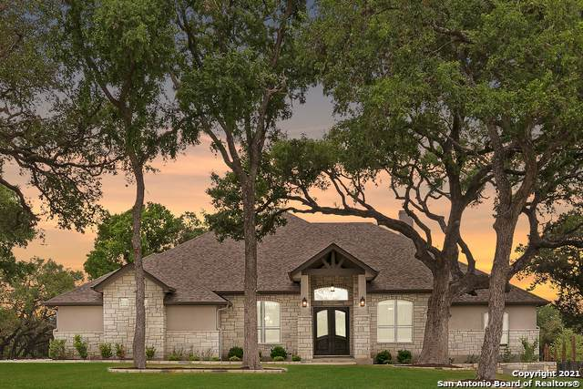 1609 Havenwood Blvd, New Braunfels, TX 78132 (MLS #1522132) :: The Glover Homes & Land Group