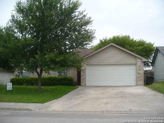 2168 Cornerstone Dr, New Braunfels, TX 78130 (MLS #1522137) :: REsource Realty