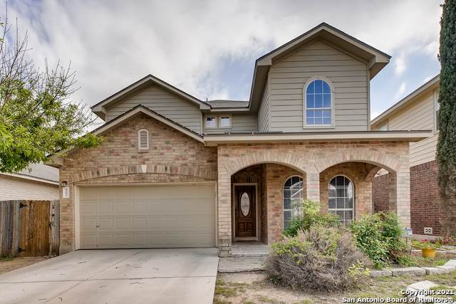 9834 Cochem Path, San Antonio, TX 78023 (MLS #1522140) :: 2Halls Property Team | Berkshire Hathaway HomeServices PenFed Realty
