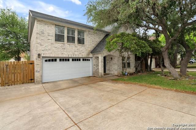 11154 Cedar Park, San Antonio, TX 78249 (MLS #1522147) :: Keller Williams Heritage