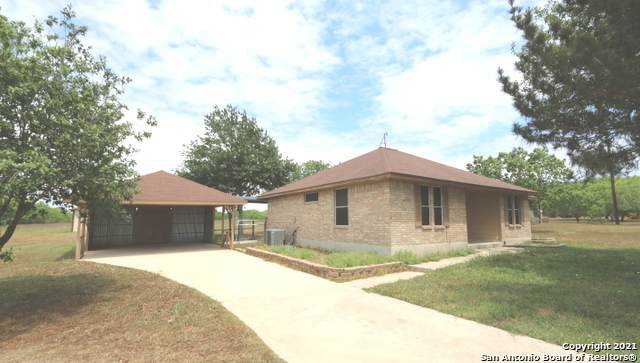 635 Home Crossing, Adkins, TX 78101 (MLS #1522148) :: The Curtis Team
