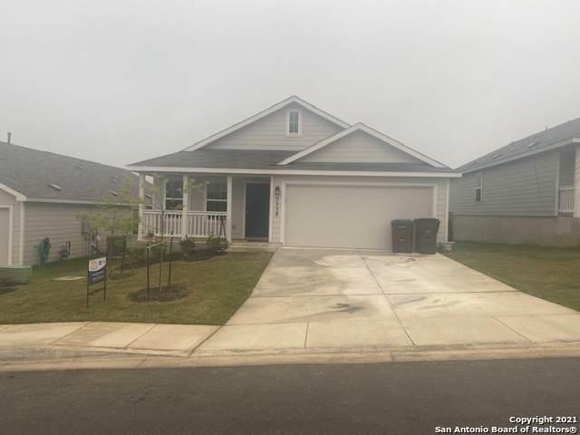 5538 Wander Way, Bulverde, TX 78163 (MLS #1522152) :: REsource Realty
