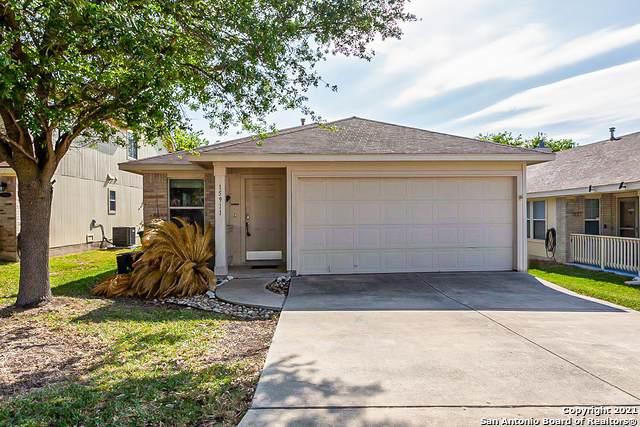 15911 Gino Park, San Antonio, TX 78247 (MLS #1522157) :: REsource Realty