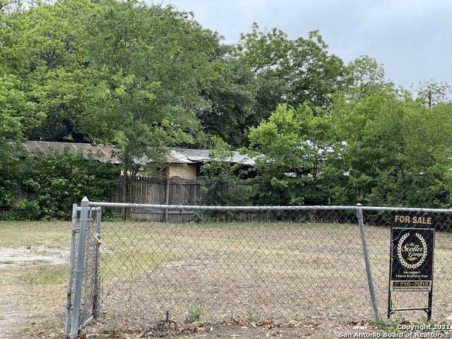 1912 W Mayfield Blvd, San Antonio, TX 78211 (MLS #1522162) :: Tom White Group