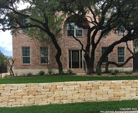 20545 Wind Springs, San Antonio, TX 78258 (MLS #1522166) :: Tom White Group