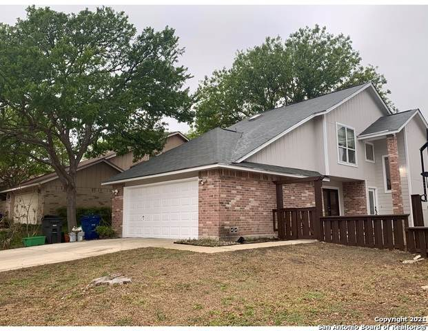 5755 Spring Night St, San Antonio, TX 78247 (MLS #1522167) :: The Curtis Team