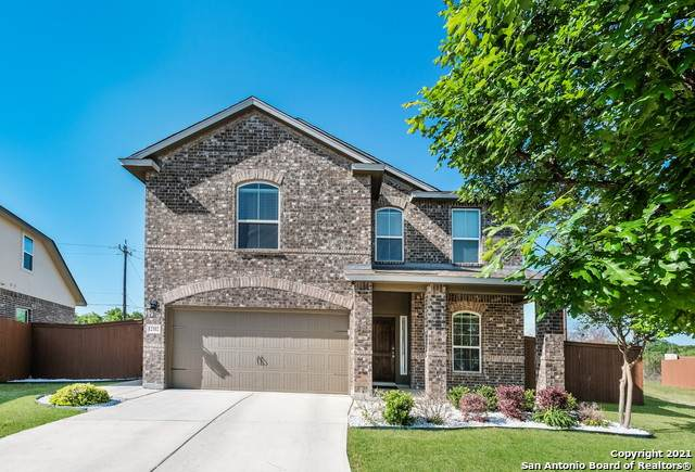 12102 Thomas Springs, San Antonio, TX 78254 (MLS #1522168) :: The Curtis Team