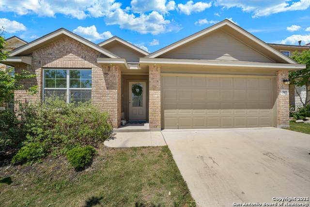 707 Fly Catcher, San Antonio, TX 78253 (MLS #1522171) :: Tom White Group