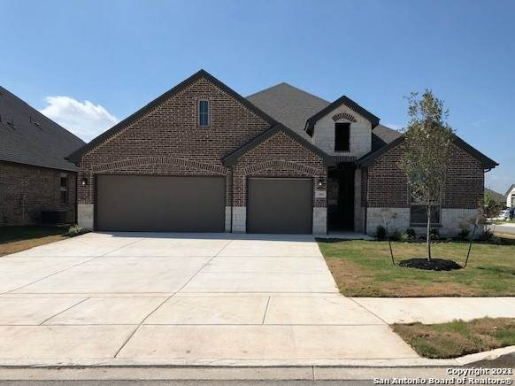 204 Wexford, Cibolo, TX 78108 (MLS #1522178) :: Keller Williams Heritage