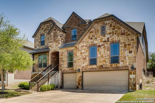 25614 Wentink Ave, San Antonio, TX 78261 (MLS #1522186) :: Tom White Group