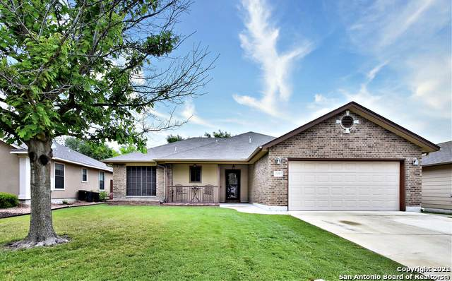 2251 Hazelwood, New Braunfels, TX 78130 (MLS #1522190) :: Keller Williams Heritage